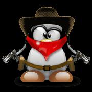 tux-gunslinger